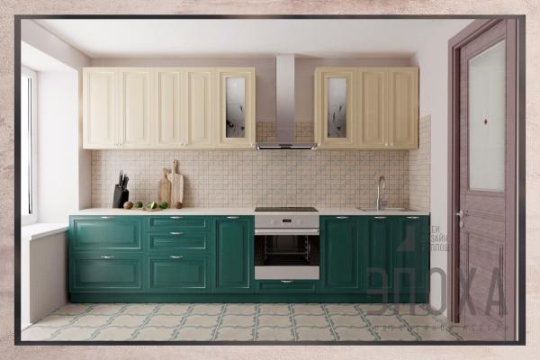 Кухня Проект Советская