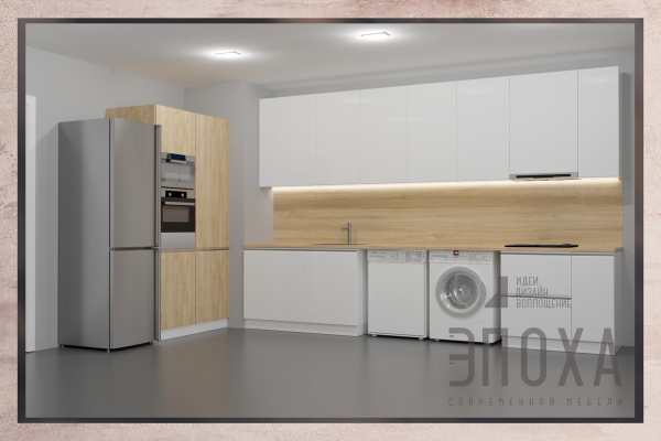 Кухня Проект 501