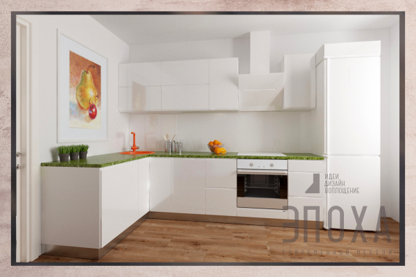 Кухня Проект 9