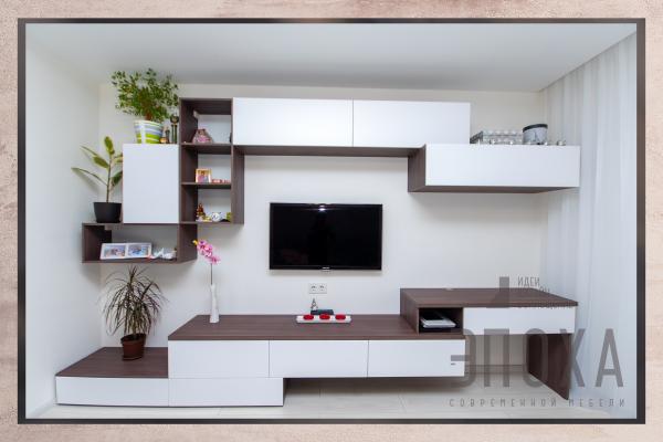Кухня Модуль в гостиную