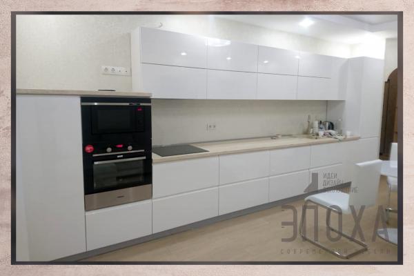 Кухня Проект 807