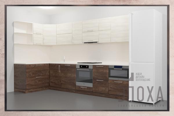 Кухня Проект 99